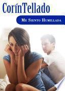 Libro de Me Siento Humillada