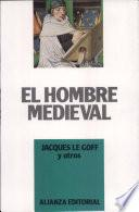 Libro de El Hombre Medieval