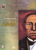 Libro de Juárez En La Historia De México
