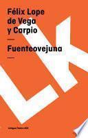 Libro de Fuenteovejuna