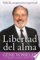 Libro de Libertad Del Alma