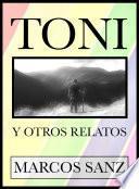 Libro de Toni