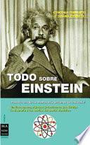 Libro de Todo Sobre Einstein