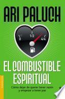 Libro de El Combustible Espiritual