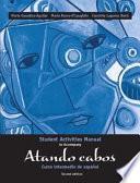 Libro de Atando Cabos