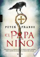 Libro de El Papa Niño