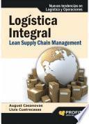 Libro de Logística Integral