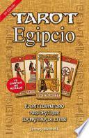 Libro de Tarot Egipcio