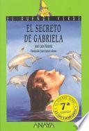 Libro de El Secreto De Gabriela