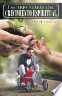 Libro de Las Tres Etapas Del Crecimiento Espiritual