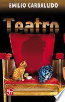 Libro de Teatro