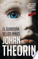 Libro de El Guardián De Los Niños