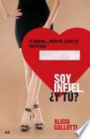 Libro de Soy Infiel, ¿y Tú?