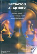 Libro de IniciaciÓn Al Ajedrez