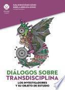 Libro de Diálogos Sobre Transdisciplina