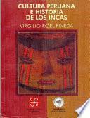 Libro de Cultura Peruana E Historia De Los Incas