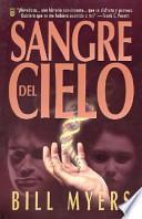Libro de Sangre Del Cielo/blood Of Heaven