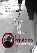 Libro de La Orquidea Blanca