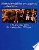 Libro de Historia Social Del Arte Moderno