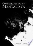 Libro de Confesiones De Un Mentalista