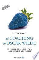 Libro de El Coaching De Oscar Wilde