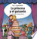 Libro de La Princesa Y El Guisante