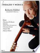 Libro de Hidalgo Y Musica