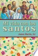 Libro de Mi Vida Con Los Santos