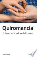 Libro de Manual Practico De Quiromancia / Practical Handbook Of Palmistry