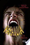 Libro de Paranoia