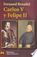 Libro de Carlos V Y Felipe Ii