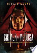 Libro de El Crimen De Medusa