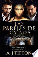 Libro de Las Parejas De Los Alfa: Un Romance Paranormal