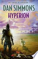 Libro de Hyperion. (los Cantos De Hyperion I)