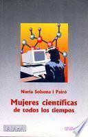 Libro de Mujeres Científicas De Todos Los Tiempos
