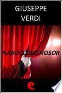 Libro de Nabuccodonosor