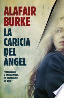 Libro de La Caricia Del Angel
