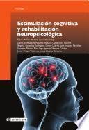 Libro de Estimulación Cognitiva Y Rehabilitación Neuropsicológica