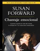 Libro de Chantaje Emocional
