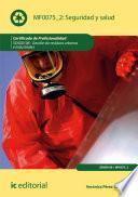 Libro de Seguridad Y Salud. Seag0108