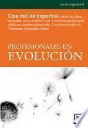 Libro de Profesionales En Evolución