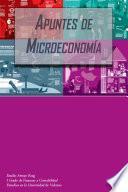 Libro de Apuntes De Microeconomía