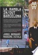 Libro de La Rambla In/out Barcelona