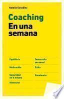 Libro de Coaching En Una Semana