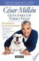 Libro de Guía Para Un Perro Feliz