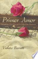 Libro de Primer Amor