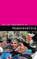 Libro de Guía Del Departamento De Huancavelica