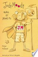 Libro de Judy Moody Salva El Planeta