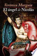 Libro de El ángel De Nicolás