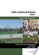 Libro de Uf0011   Poda E Injerto De Frutales